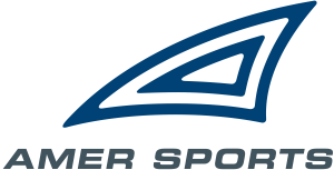 sporting goods innovation Amer Sports