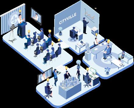 smart city innovation office
