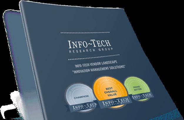 Idea Management Analyst Reports - Info-Tech Report